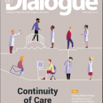 CPSO Dialogue Magazine highlights eConsult